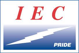 IEC Pride Emblem